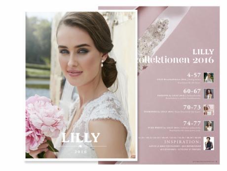 lilly brautkleider kataloge  natürlich kostenlos