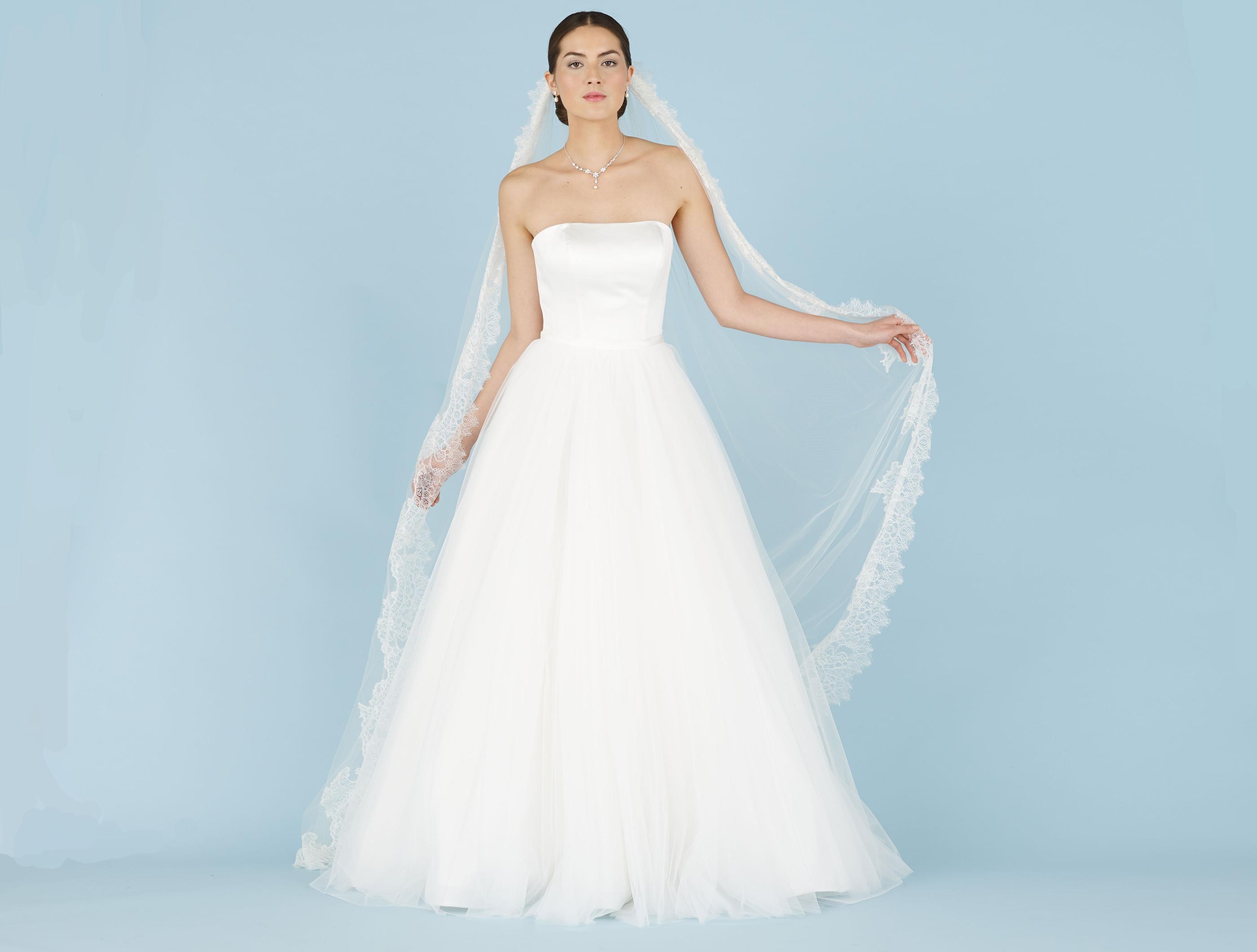 Beste Brautkleid Sauber Zeitgenössisch - Hochzeit Kleid Stile Ideen ...