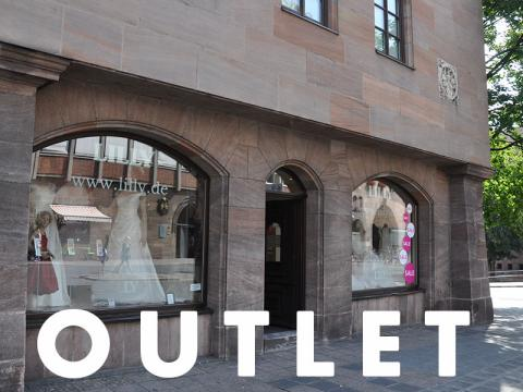 Outlet Lilly Brautkleider In Nurnberg